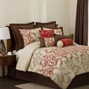 Lush Decor Hester 8-pc. Comforter Set