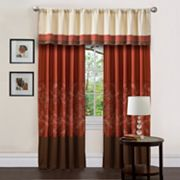 Lush Decor Hester Window Treatments