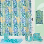 Creative Bath Fantasy Reef Shower Curtain Collection