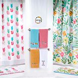 Avanti Southern Bright Shower Curtain Collection