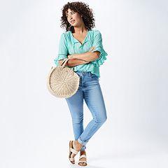 Women's Farmers' Market Outfit
