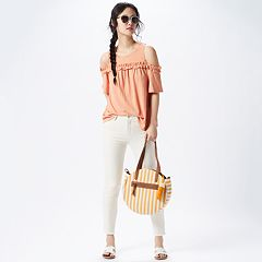 Women's All About Orange Outfit