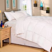Certified Asthma and Allergy Friendly Down-Alternative Comforter