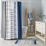 SONOMA Goods for Life? Everyday Shower Curtain Collection