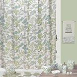 Creative Bath Springtime Shower Curtain Collection