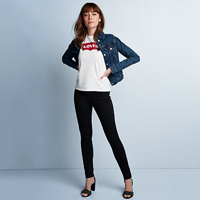Women's Levi's Summer Outfit