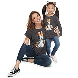 Disney's Mickey & Minnie Mouse Halloween Graphic Tees by Family Fun