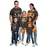 Family Fun Star Wars Halloween Graphic Tops