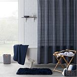 Koolaburra by UGG Ambrosia Textured Shower Curtain Collection