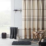 Koolaburra by UGG Rei Plaid Shower Curtain Collection