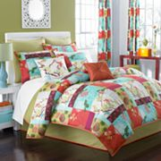 37 West Madori Bedding Coordinates
