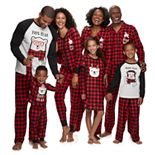 Jammies For Your Families Cool Bear Family Pajamas Collection by Cuddl Duds