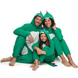 Jammies For Your Families Dino Family Pajamas Collection