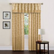 Lush Decor Dorchester Window Treatments