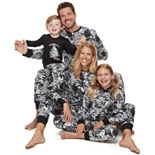 Jammies For Your Families Camo Family Pajamas Collection