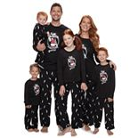 Jammies For Your Families Santa World Tour Pajamas