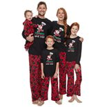 Jammies For Your Families Christmas Game Over Pajamas