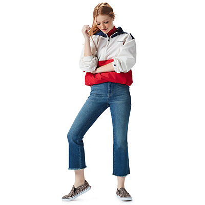 Women's On Track Outfit