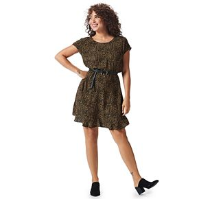 Women's Fall Dress Code Outfit