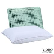 ViscoFresh Caress Memory Foam Pillow