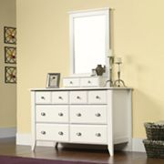Sauder Shoal Creek Dresser Set