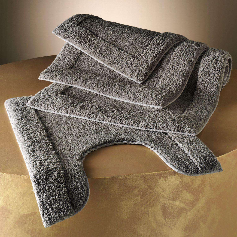plush bath rugs