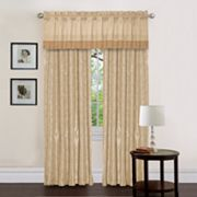 Lush Decor Angelica Window Treatments
