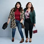 Plus Size EVRI Fall Outfits