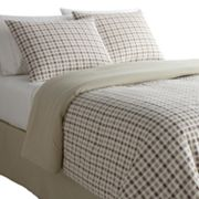 Checkered Bedding Coordinates