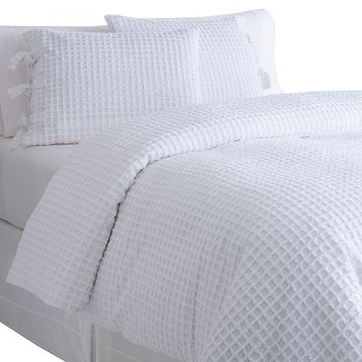 Ultra Spa Checkered Duvet Cover Coordinates