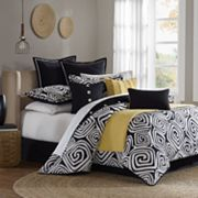Hampton Hill Calypso Bedding Coordinates