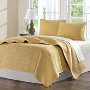 Hampton Hill Calypso Coverlet Set