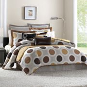 Hampton Hill Ketteridge Bedding Coordinates