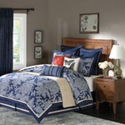 Hampton Hill Middleton Bedding Coordinates