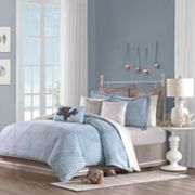 Hampton Hill Zen Bedding Coordinates