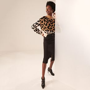 Women's Nine West Wild Card Outfit