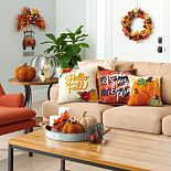 Celebrate Fall Together Decor