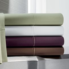 Jennifer Lopez bedding collection 600-Thread Count Wrinkle-Free Sheet Set