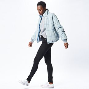 Women's Jean Scene Outfit