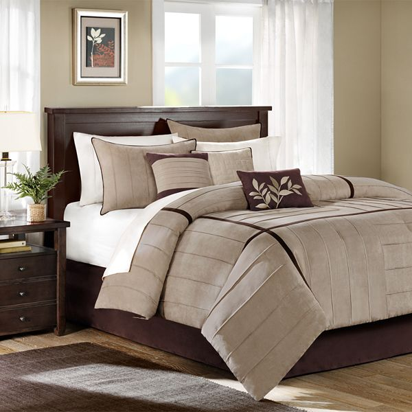 Bed Bath Online Home Classics Canyon 7 Pc