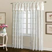 United Curtain Co. Loretta Window Treatments