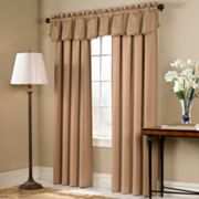United Curtain Co. Blackstone Window Treatments