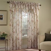 United Curtain Co. Chantelle Window Treatments