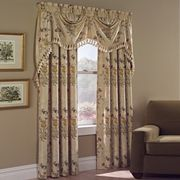 United Curtain Co. Jewel Window Treatments