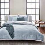 Scott Living Oasis Empire Woven Comforter Set & Throw Pillow Collection
