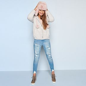 Juniors' Winter Outfit 2