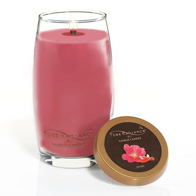 Yankee Candle Pure Radiance Petals Candles