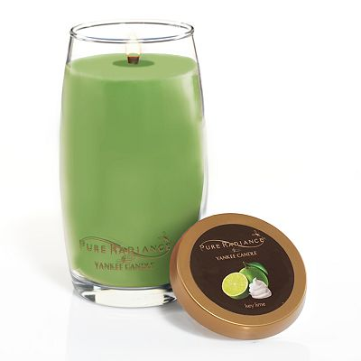 Yankee Candle Pure Radiance Key Lime Candles