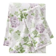 SONOMA life + style Greenhouse Floral Bath Towels