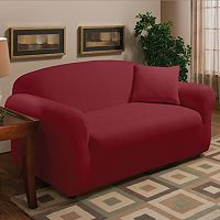 Madison Fleece Slipcover